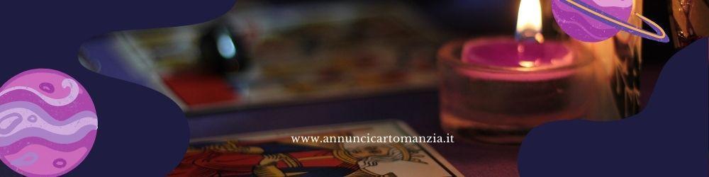 Annunci per cartomanti: Annunci gratuiti di Cartomanzia